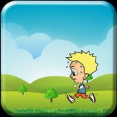 Bad Boy RunnerThe  Super World Adventure GameAdventure