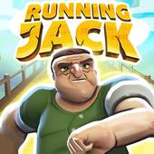 Running Jack: Super Dash GameErequest - MadQuail Games and AppsAdventure