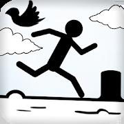 Stickman Running : New Adventure Stickman Run Game 1.3