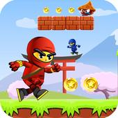 Running Ninjago Shadow Combat 1.4.2