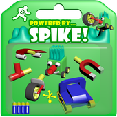Spike! Toy Store Game For Kids 1.0.02