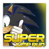 Super Subway Sonic Jump Run 1.0.0