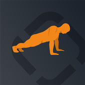 Runtastic Push-Ups Counter & Exercises 1.13