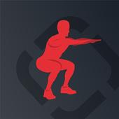 Runtastic Squats Workout 1.12