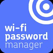 Wi-Fi password reminder 3.3.6