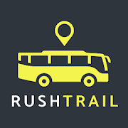 RushTrail - Mobility Reimagined. 3.2.0