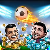 Russia Head Football Cup 2.0