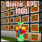 Mod Divine rpg for Mcpe 1.0