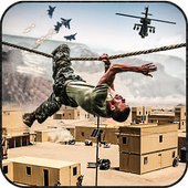 Commando Army Training Center 1.3