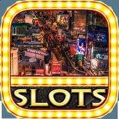 Слоты DH Vegas 1.0