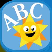 Alphabet Toddler 1