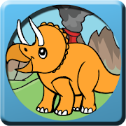 Kids Dinosaurs 2.0.0