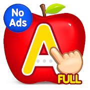 ABC Kids - Tracing & Phonics 1.6.1