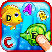 ABC Spell - Fun Way To Learn 1.5