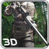 Lone Army Sniper Shooter 2.01