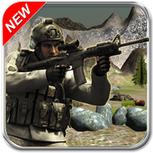 Lone Commando Survivor Shooter 1.7