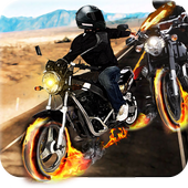 Bloody Motocycle Racing : race against death 1.3