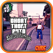 Guides For GTA San Andreas 1.0