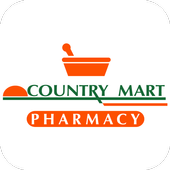 Country Mart Pharmacy 7.4.8