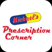 Michael's Prescription Corner 7.4.8