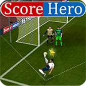 Guide For Score Hero:Solutions And Tips 1.0