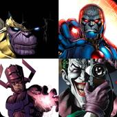 Guess the DC & Marvel Villains 3.1.7z