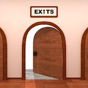 EXiTS - Room Escape Game 7.18