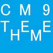 CyanogenMod9 - Kakaotalk Theme 192.168.0.1