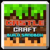 Castle Craft Build Sandbox 1.33.12