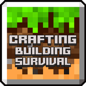 Crafting Building and Survival 1.32.1.2