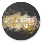 Smoke Effect Name Art 1.0.0