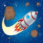racheta spatiala 0.1