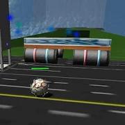 BomberBall VR