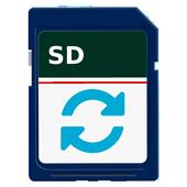 Rescan SD 1.0