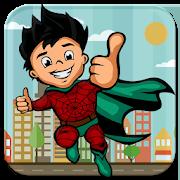 Spider Guy Jump 1.0