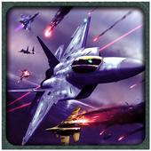 Space Jet Fighter Wars 1.0