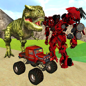 X Robot Ark of Survival 1.1