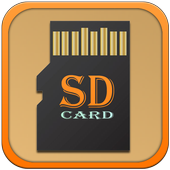 Transfer My App To SD CARD