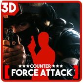 Counter Force Attack 1.6