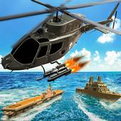 Gunship Battle Air Attack: Helicopter Gun Strike 1.0.3