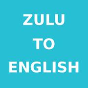 Zulu To English Dictionary 1.3