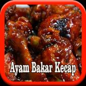 Resep Ayam Bakar Kecap Spesial 2.4.0