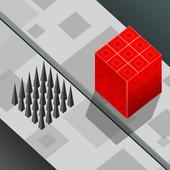 Blocky travelller : Cube kube 1.2