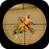 Gangs Prison Yard: Sniper Duty 2.0