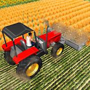 Forage Plow Farming Harvester 2.2