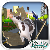 Real Cow Simulator 4.0