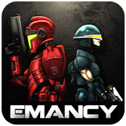 Emancy: Borderline War 1.6.2