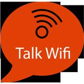 Talk Wifi 1.0