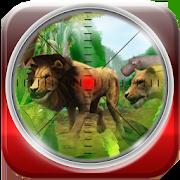 Safari Hunting: Animal Sniper