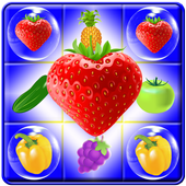 Candy Fruits Juice 1.0